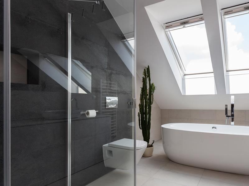 Impressionen - Bad-Ideen für Ihre Badezimmer